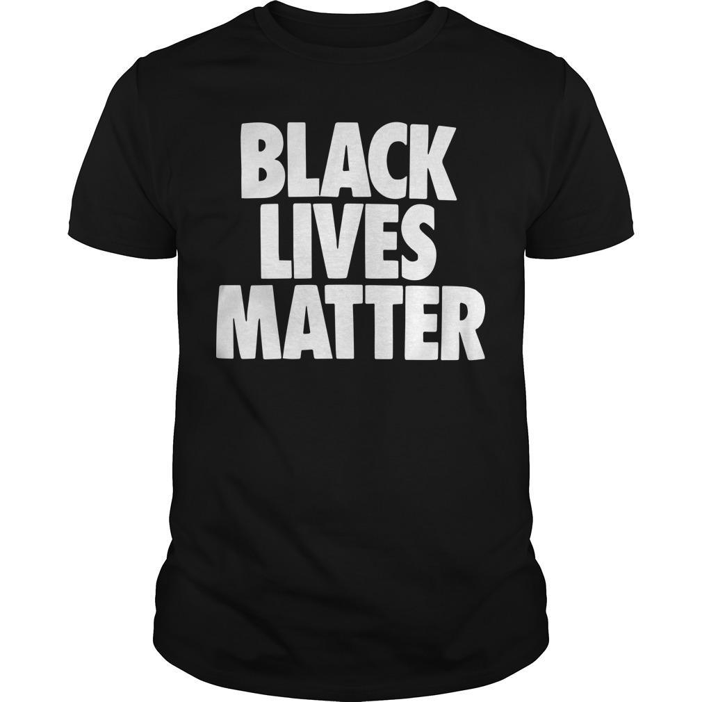 Nba Players Social Justice Lebron James Black Lives Matter Shirt