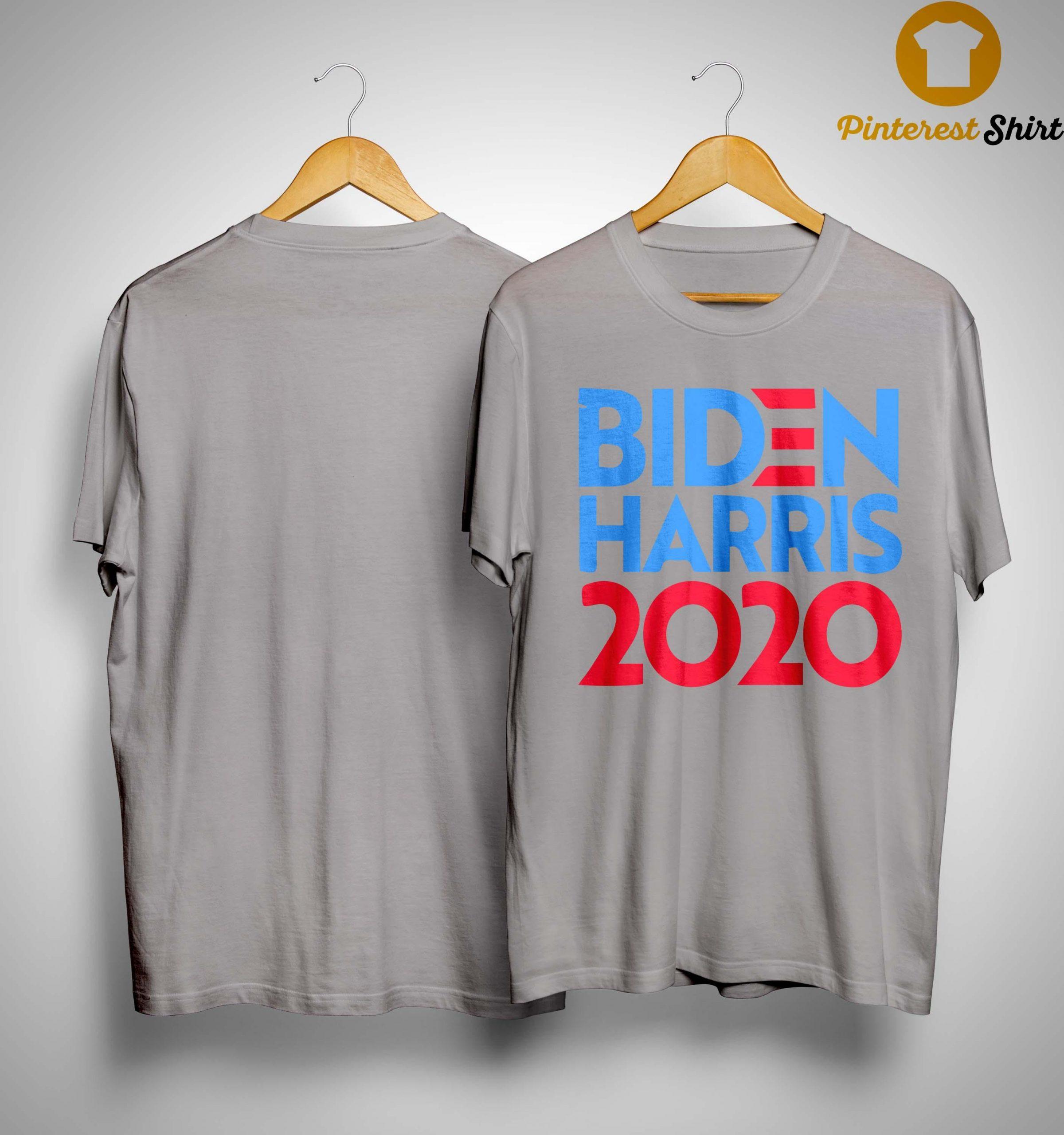 President Xi Biden Harris 2020 Shirt