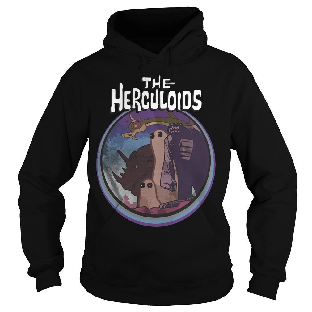 The Herculoids Hoodie