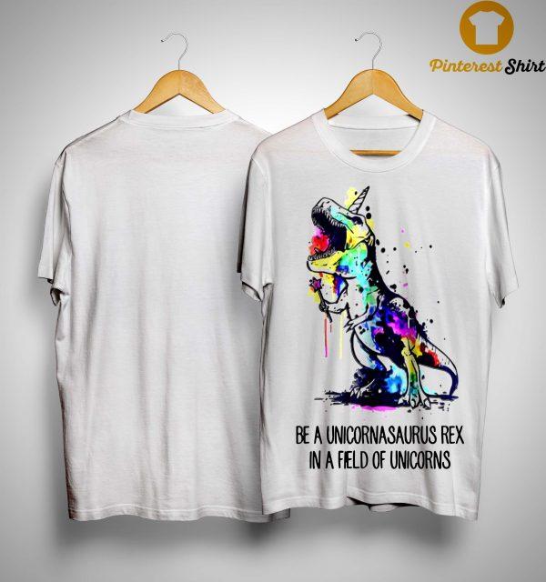 Unicornasaurus Rex Shirt