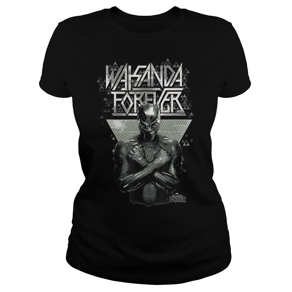 Wakanda Forever Longsleeve