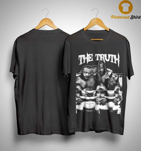 Aj Gray The Truth Shirt