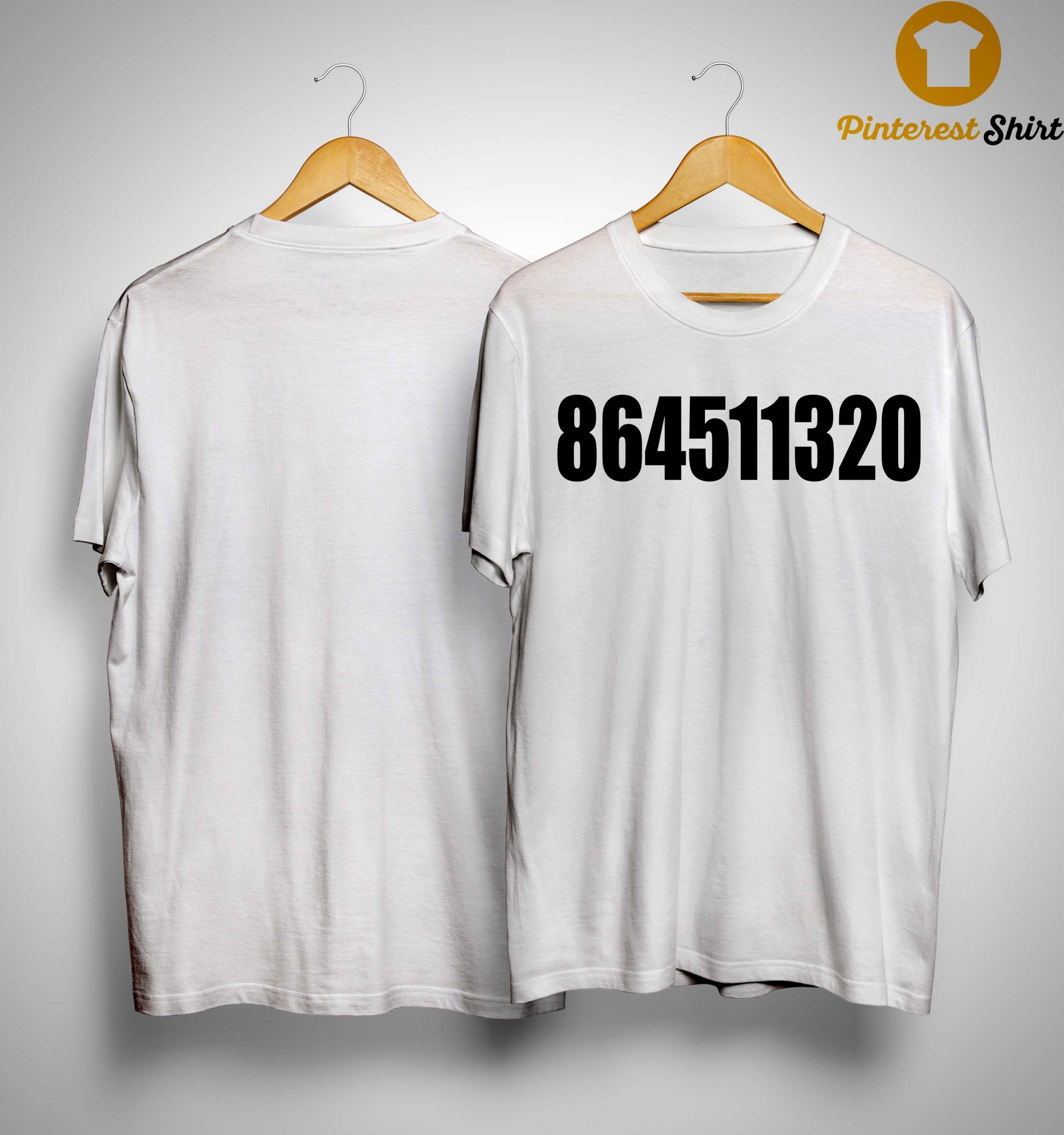 Ben Lee 864511320 Shirt