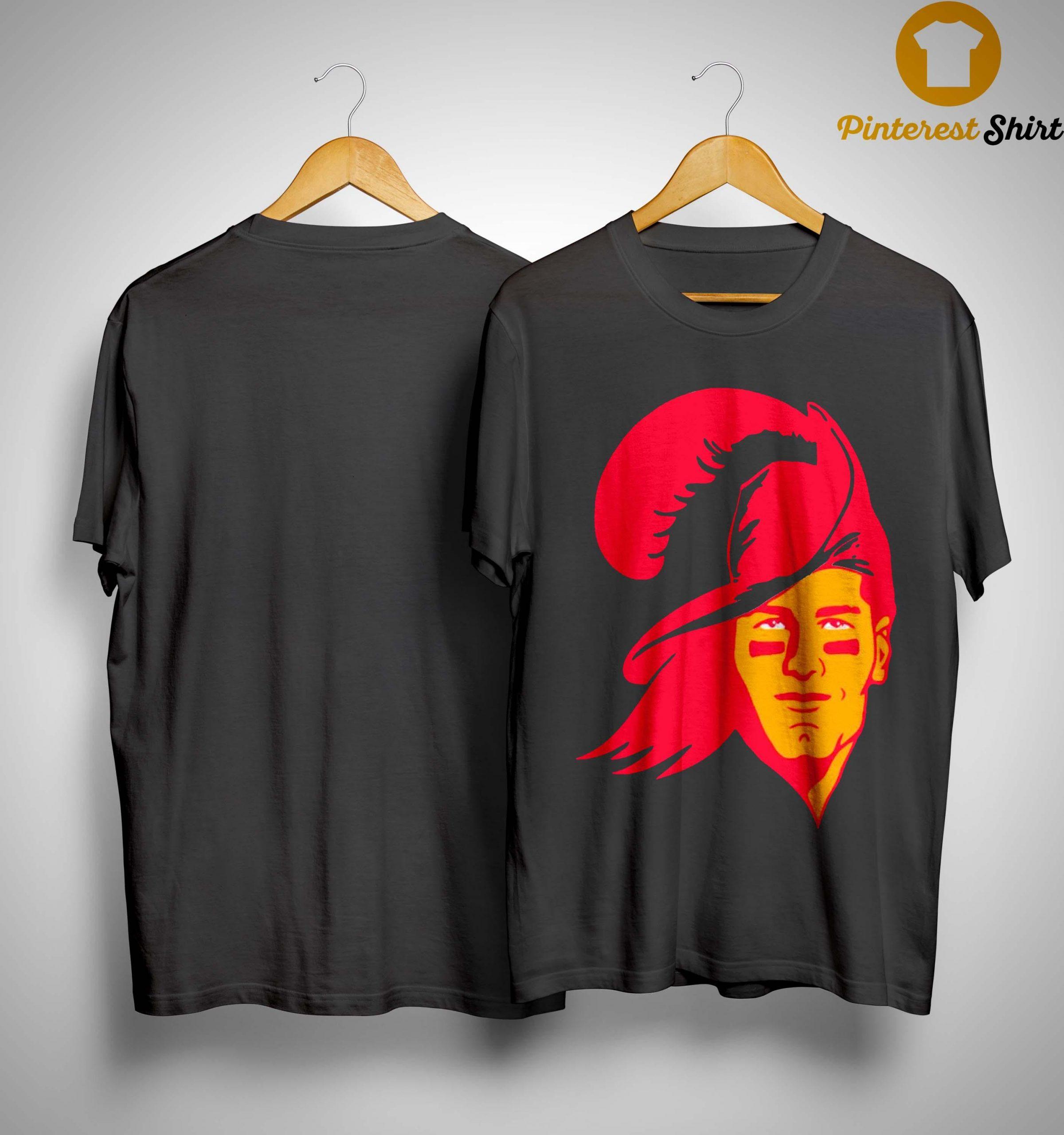 Brett Favre Tompa Bay Shirt