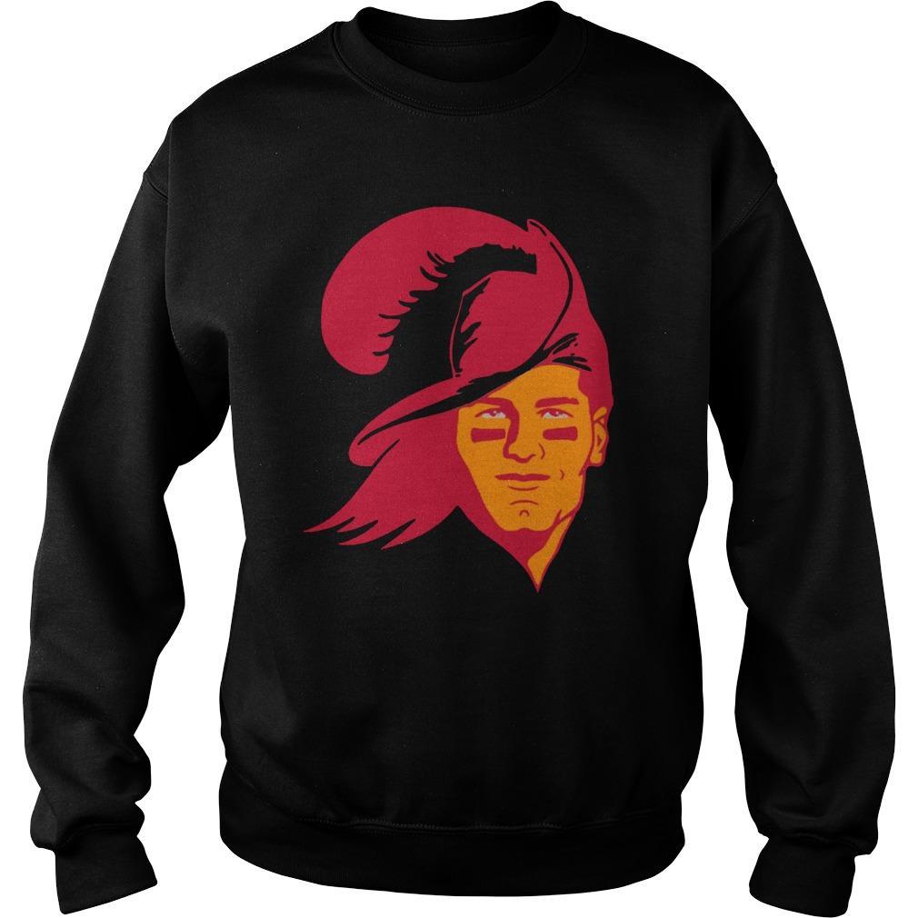 Brett Favre Tompa Bay Sweater