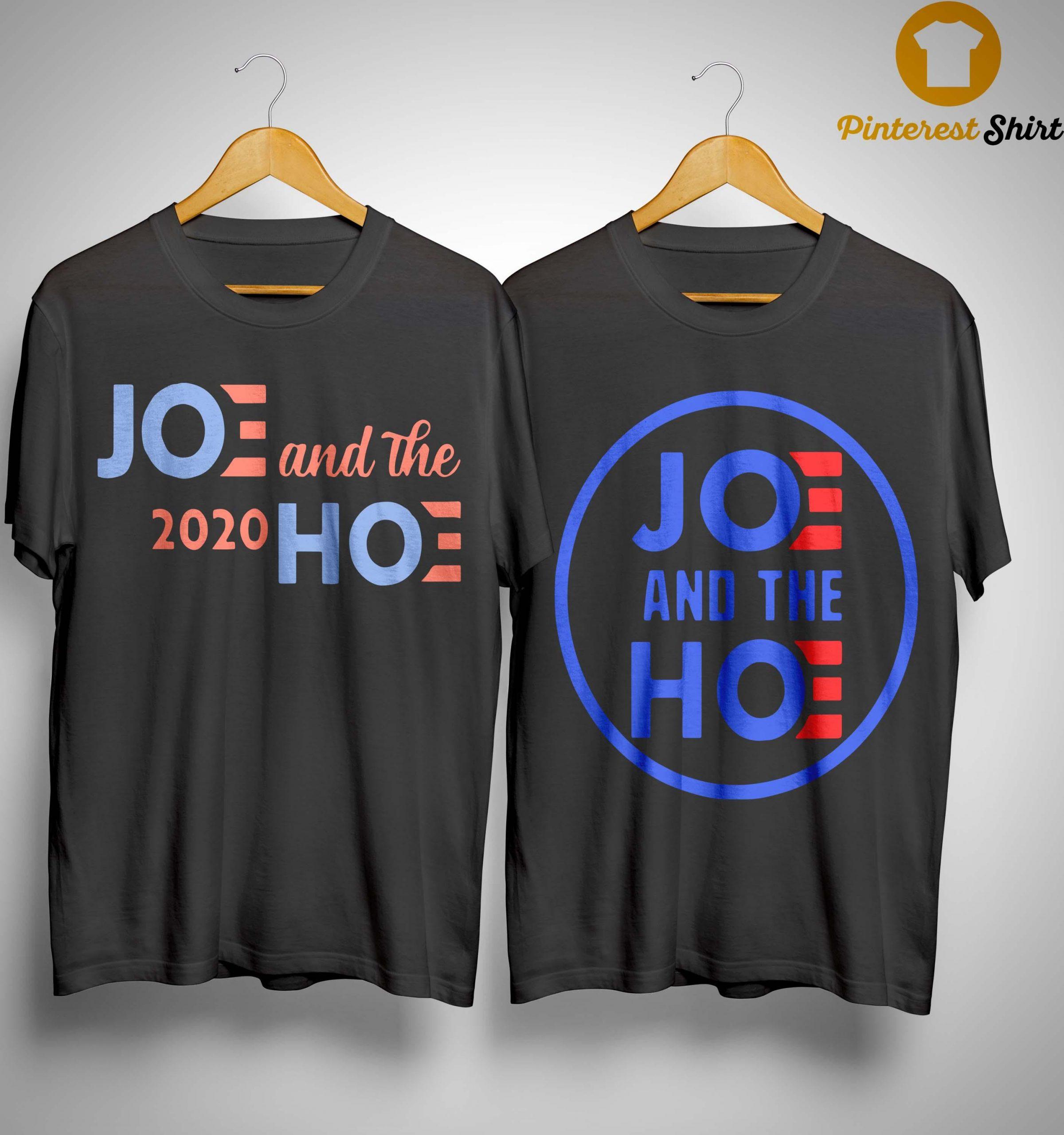 Jo And The Ho T Shirt