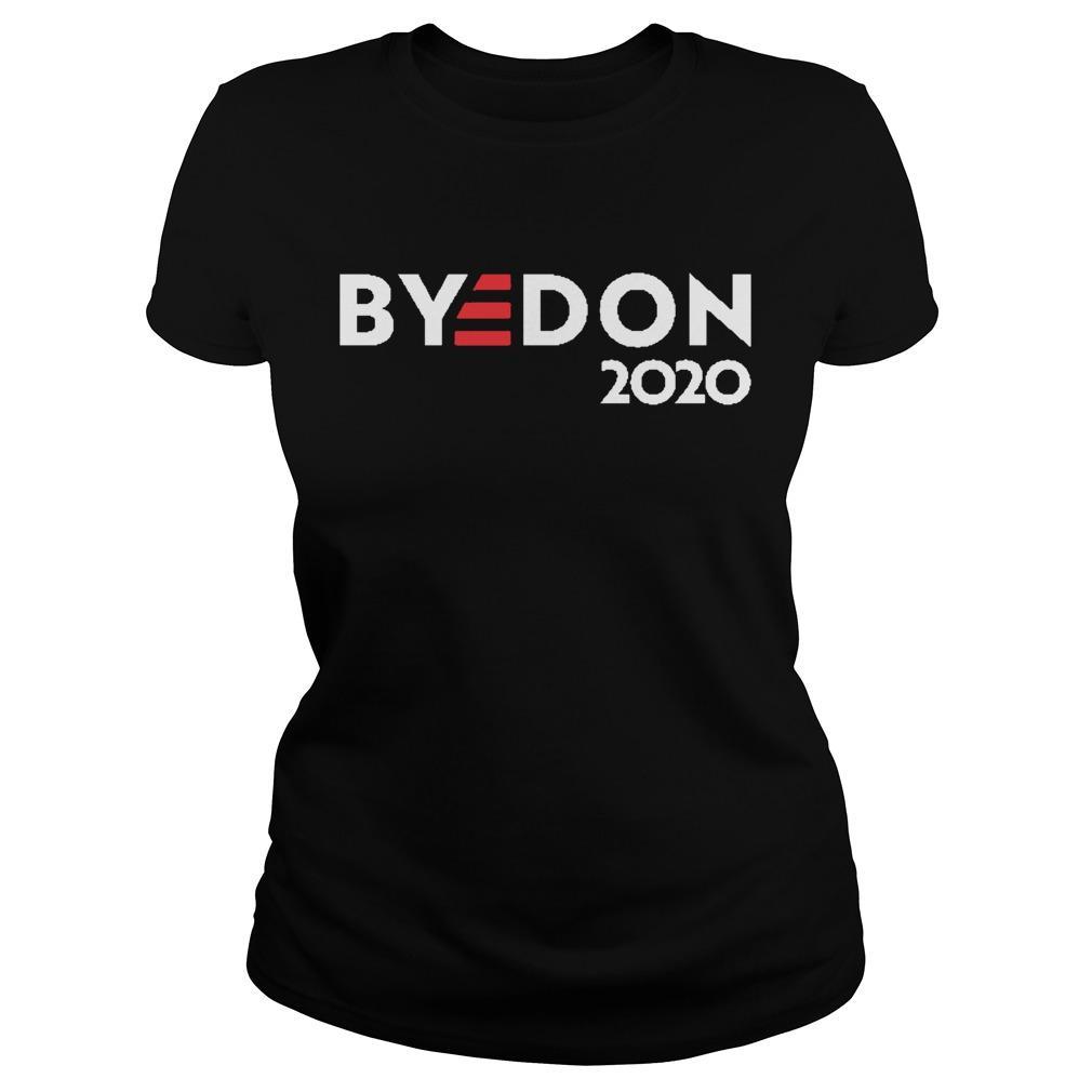 Joe Biden Byedon 2020 Longsleeve