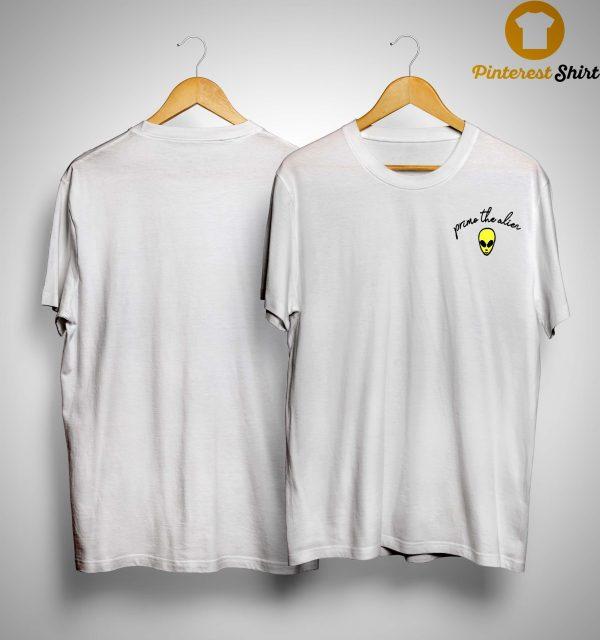 Primo The Alien Shirt