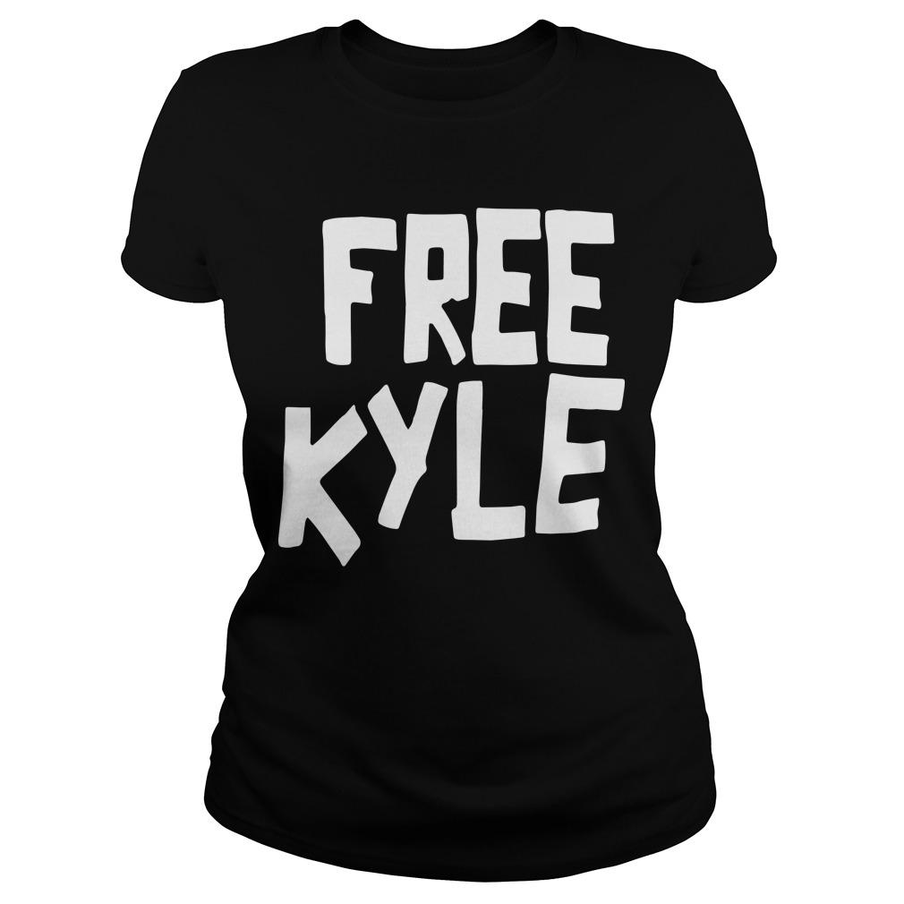 Sleeping Giants Free Kyle Longsleeve