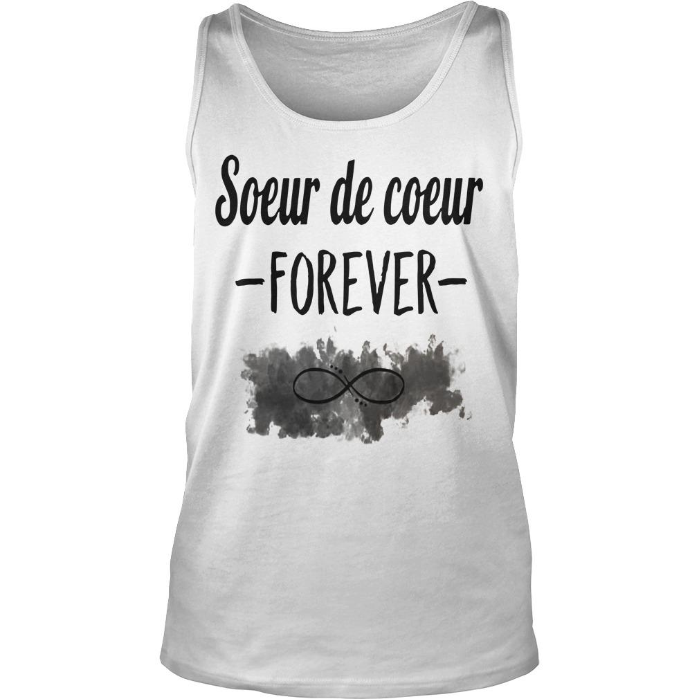 Soeur De Coeur Forever Tank Top