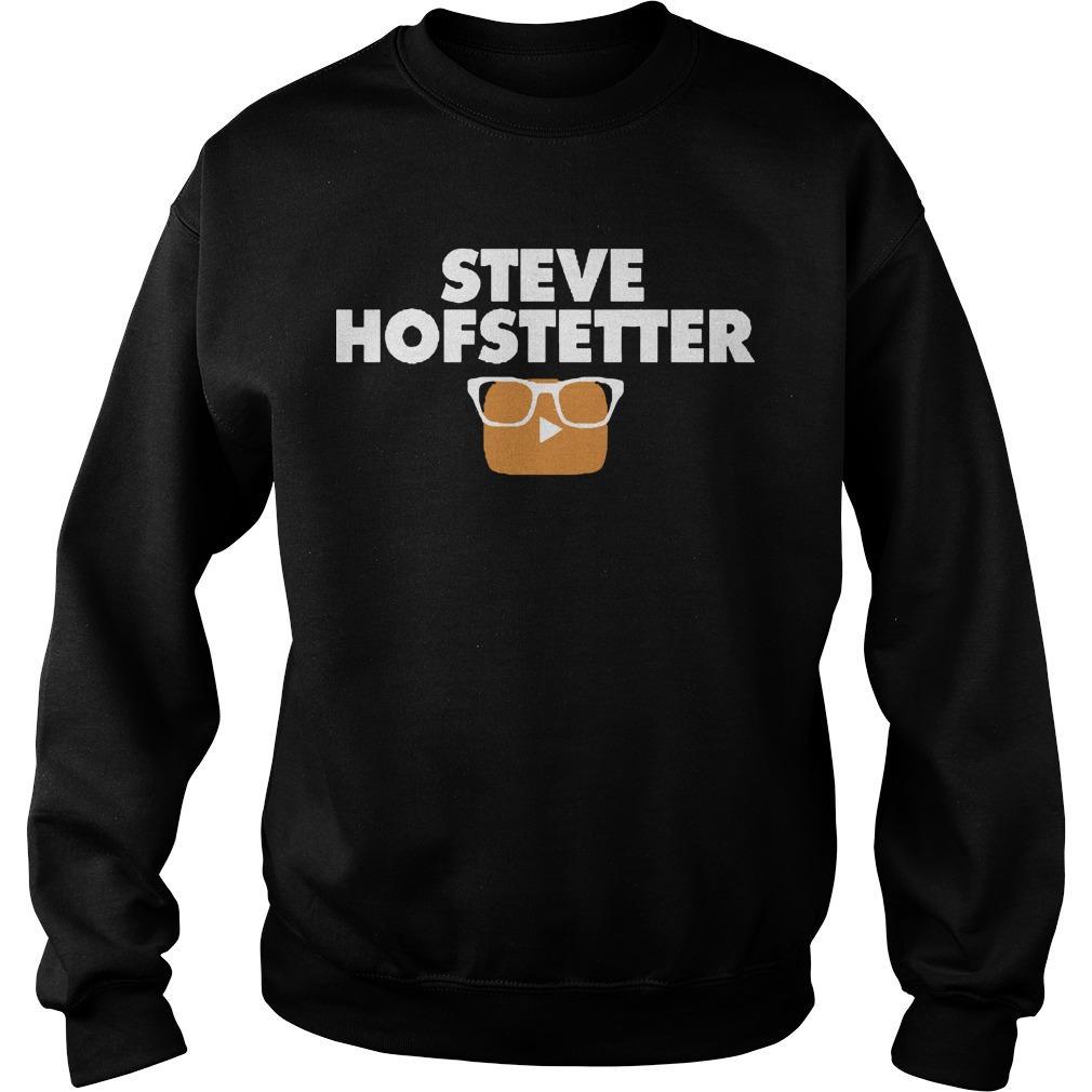 Steve Hofstetter Sweater