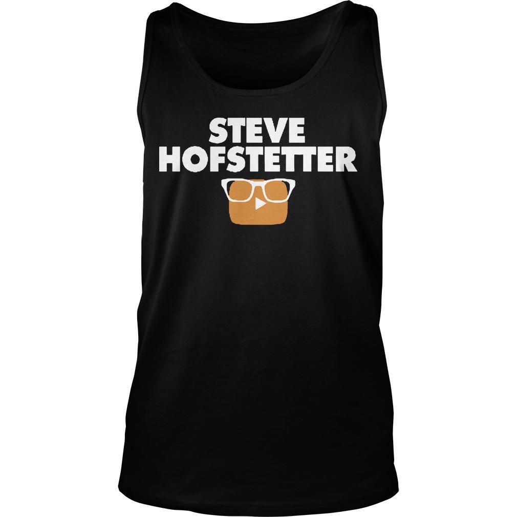 Steve Hofstetter Tank Top