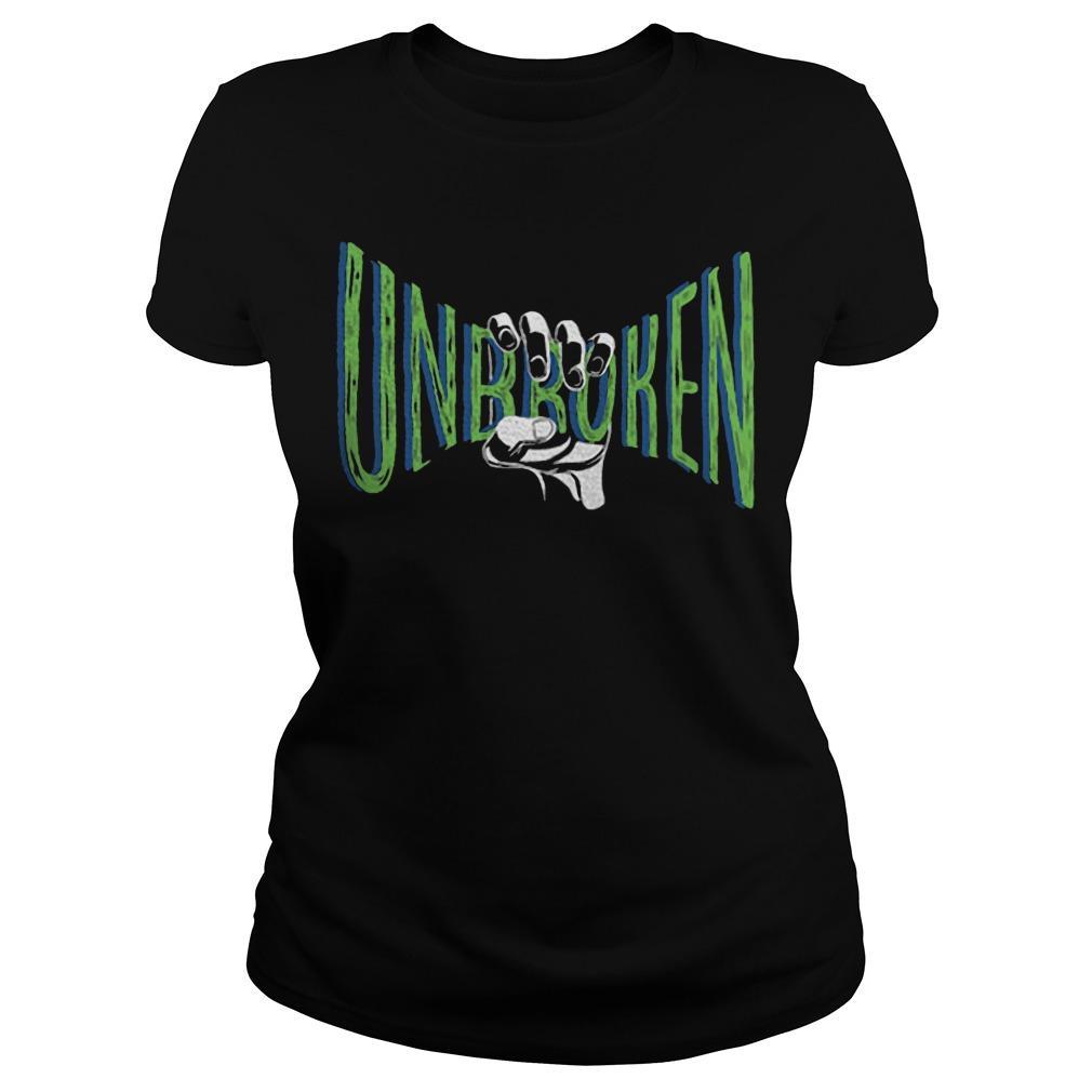 Timothy Omundson Unbroken Longsleeve