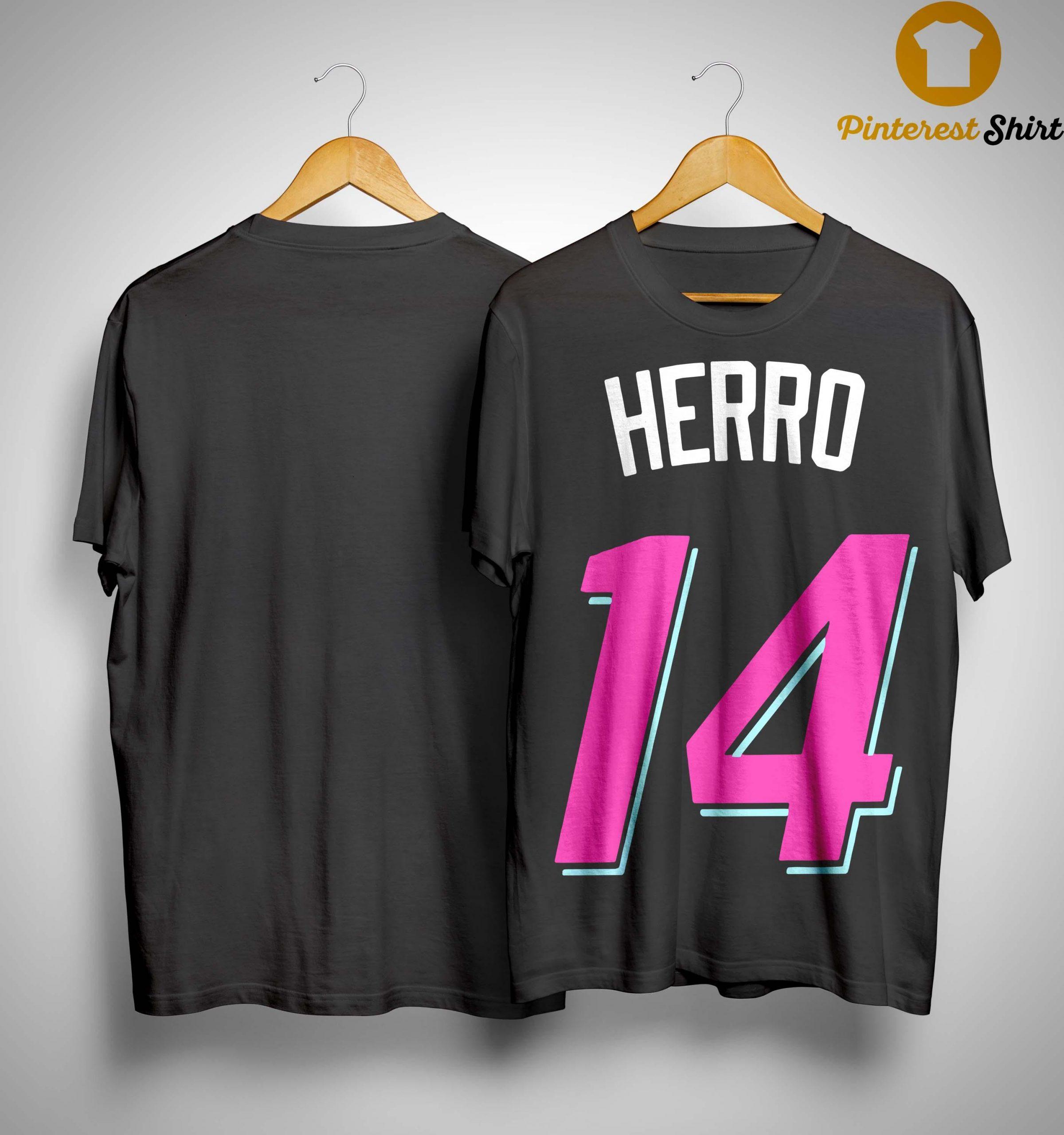 Tyler Herro Shirt