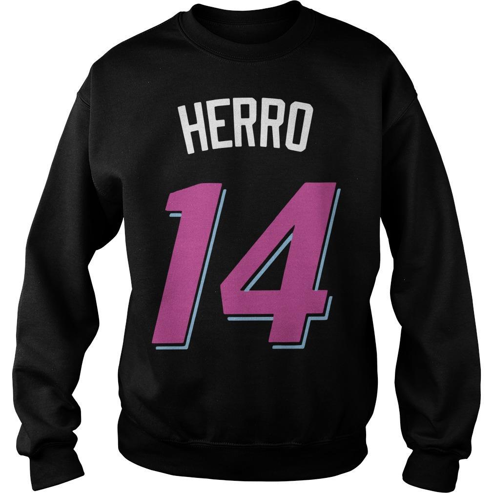Tyler Herro Sweater