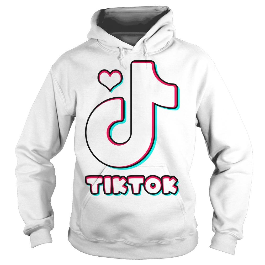 What Color Was The Babies Tiktok Hoodie