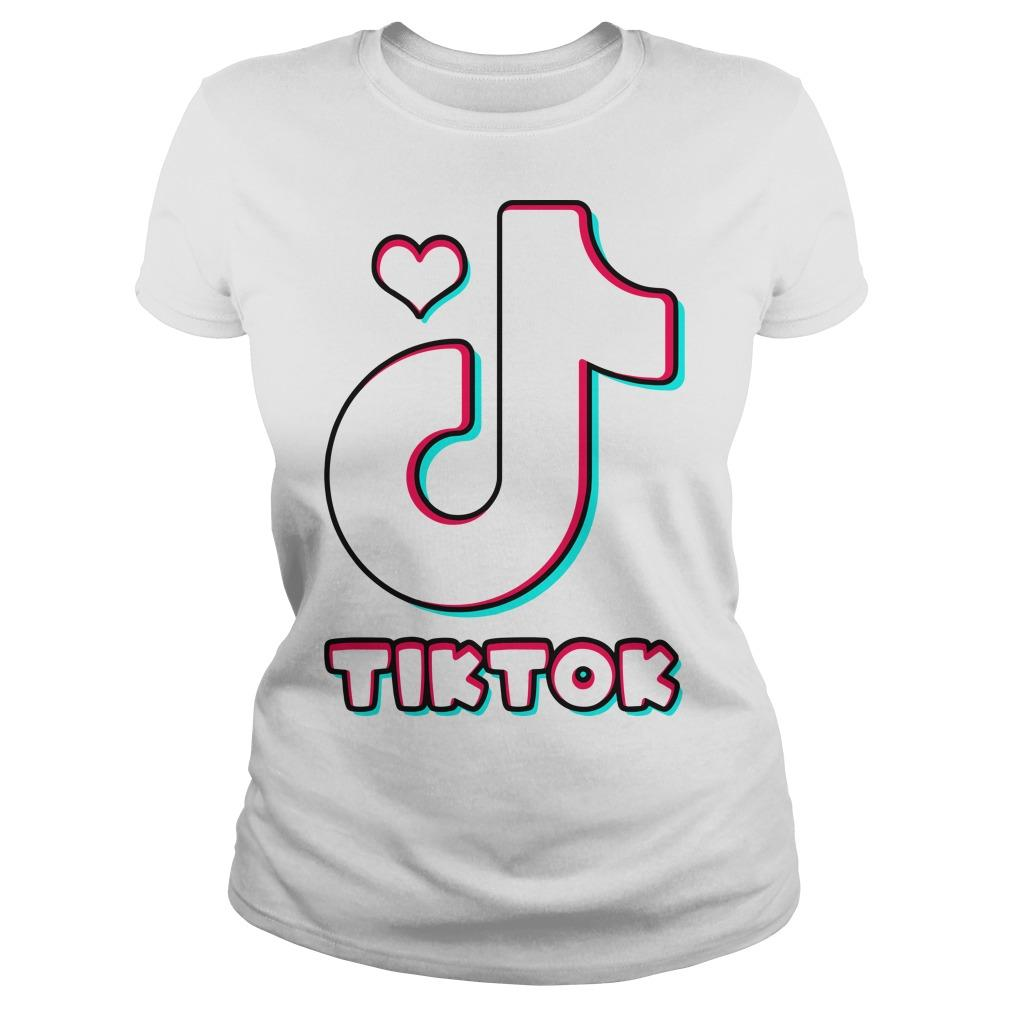 What Color Was The Babies Tiktok Longsleeve