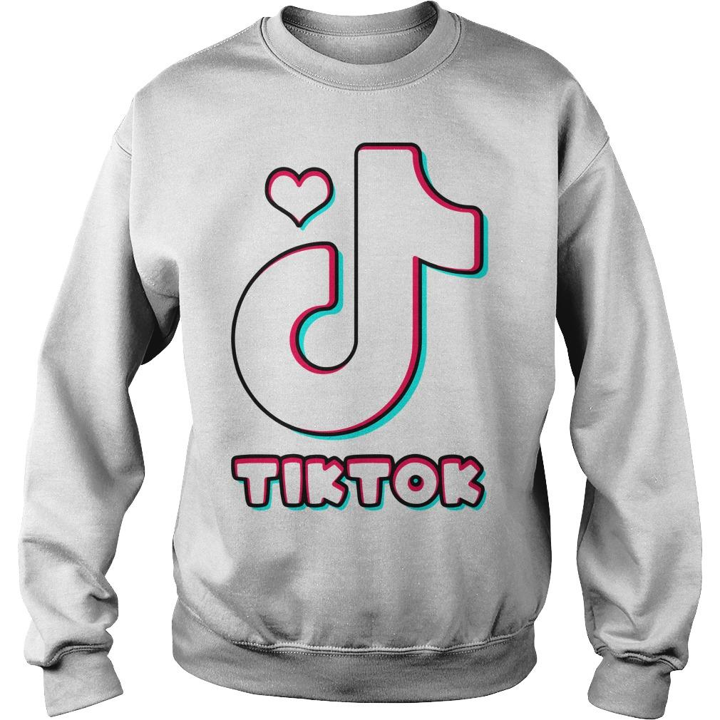 What Color Was The Babies Tiktok Sweater