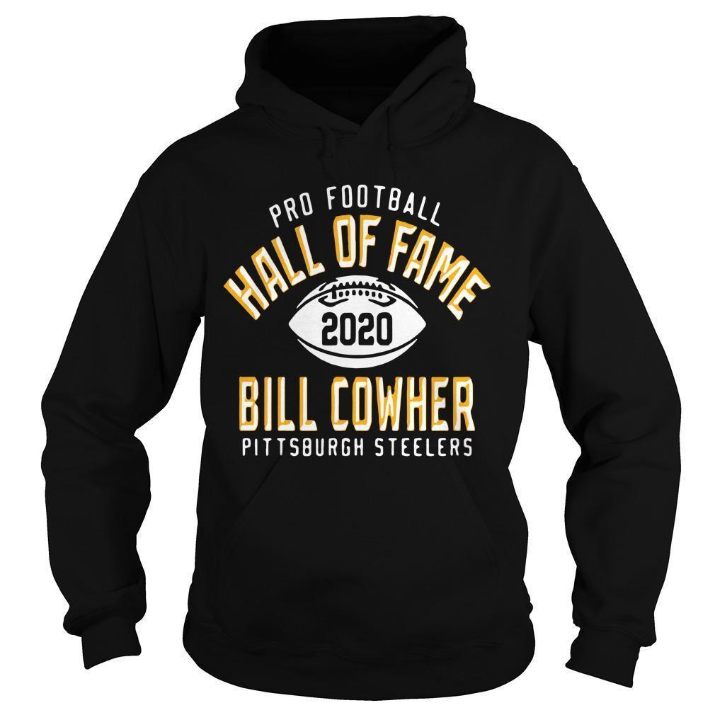 Bill Cowher Hoodie