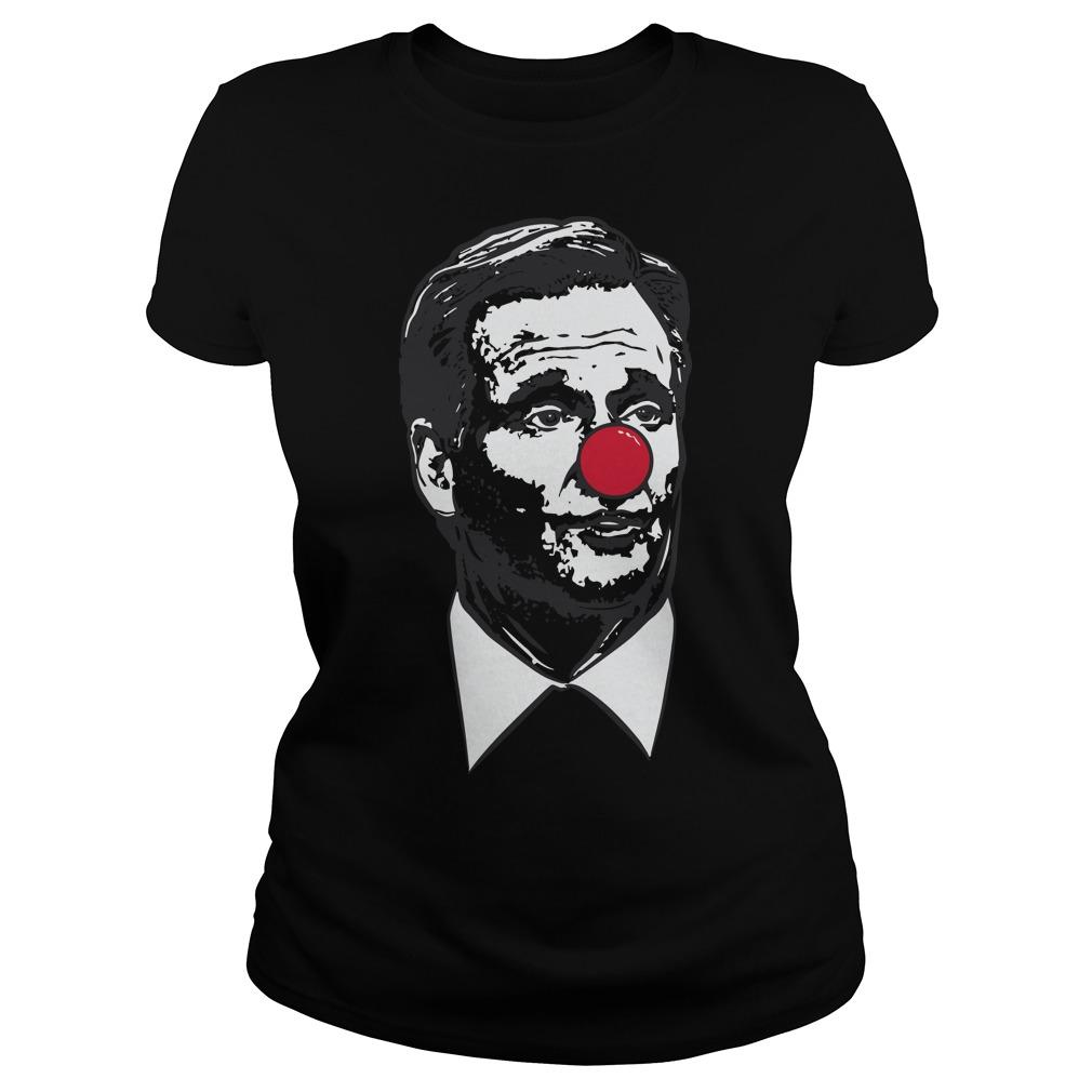 Chiefs Security Roger Goodell Clown Longsleeve
