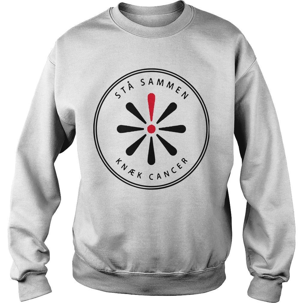 Knæk Cancer T 2020 Sweater