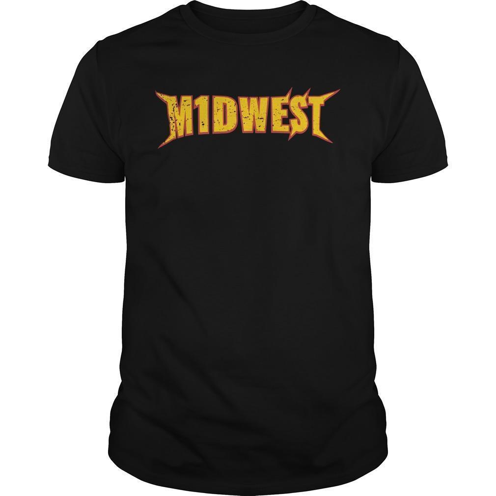 M1dwest Shirt