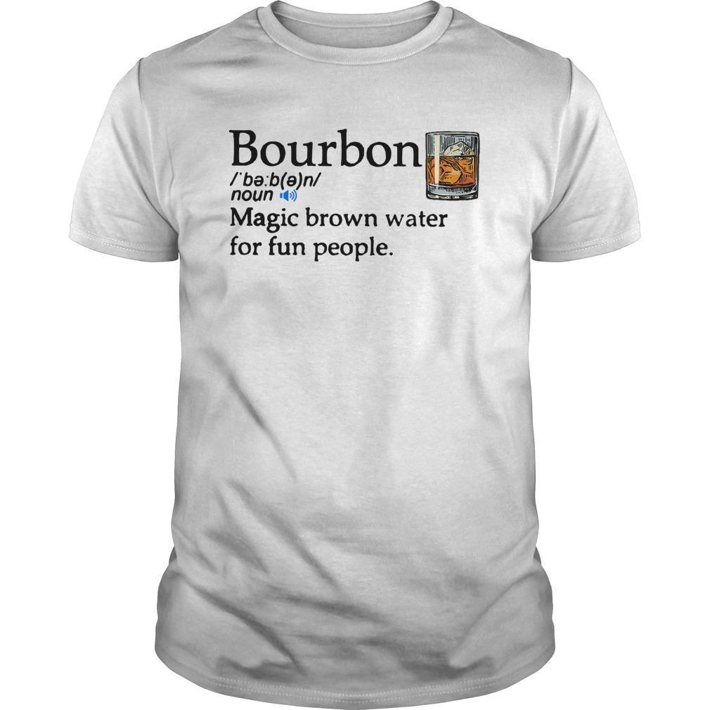 Magic T Shirt Water