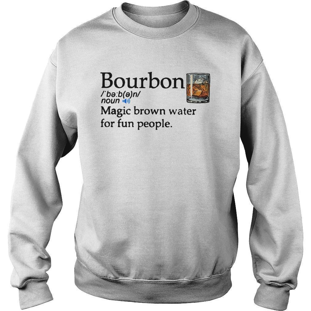 Magic T Water Sweater