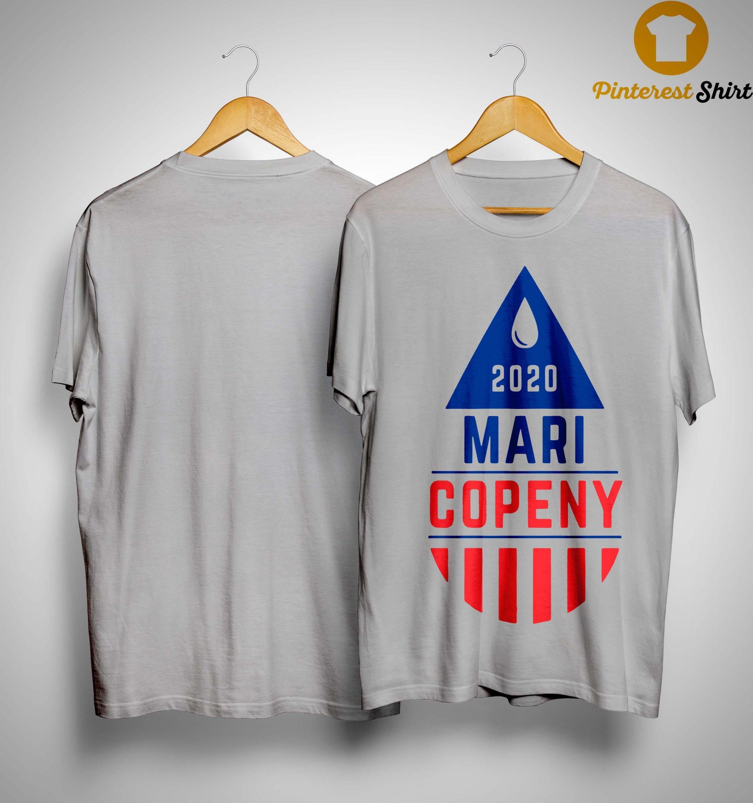 Mari Copeny 2020 Shirt