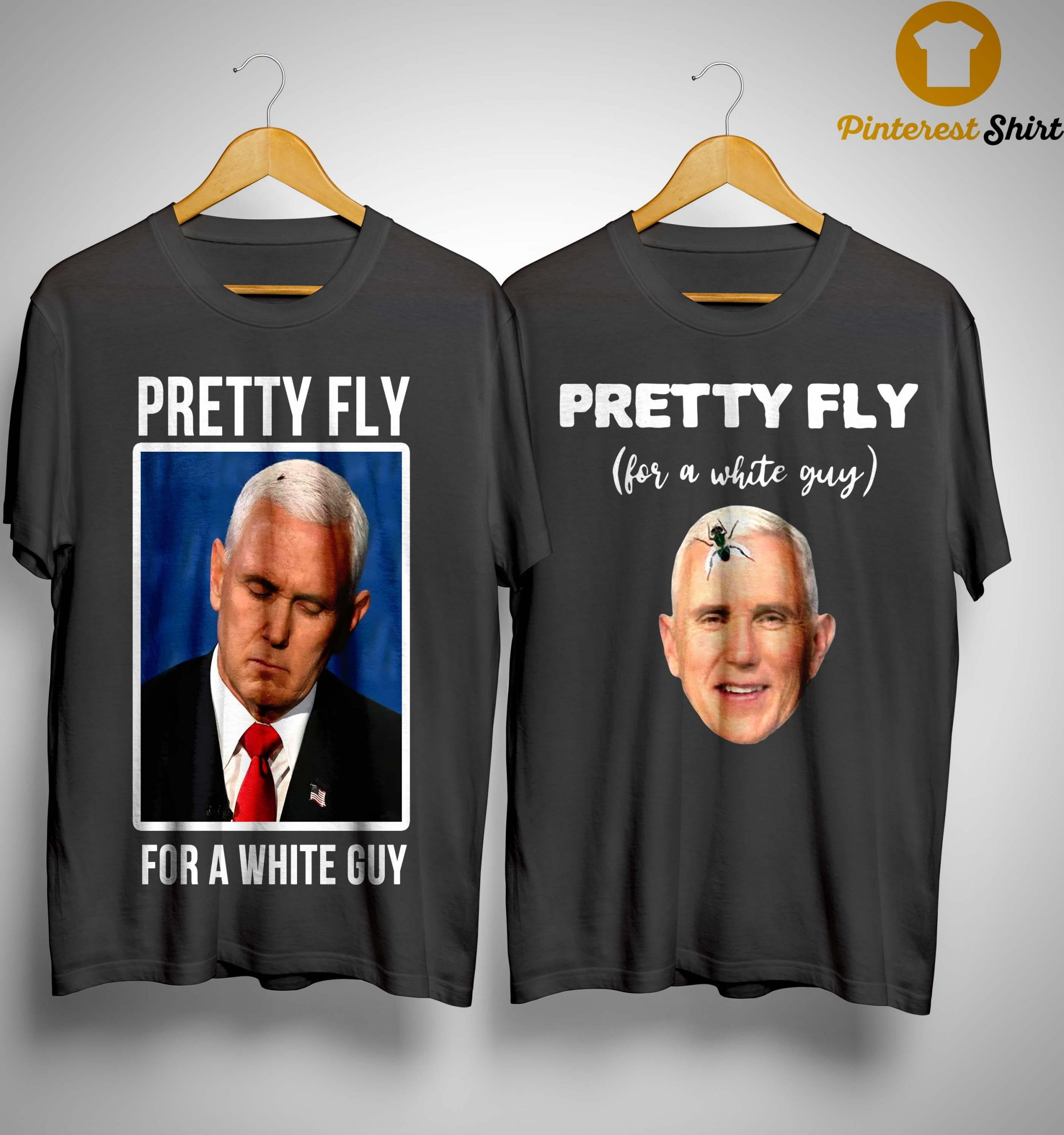 Pretty Fly For A White Guy T Shirt