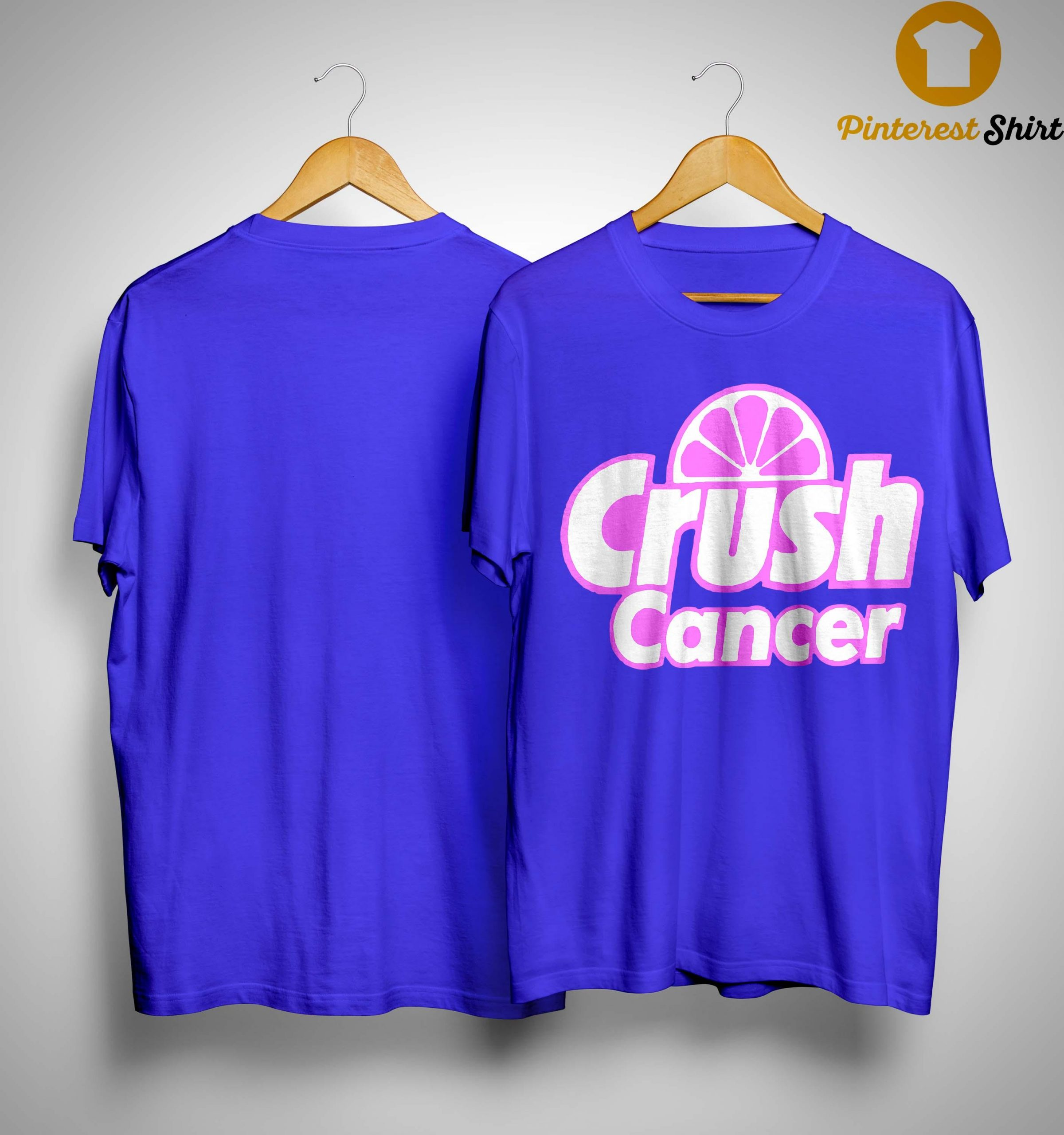 Rod Ryan Show Crush Cancer Shirt