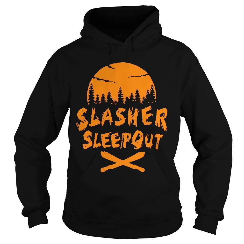 Slasher Sleepout Hoodie