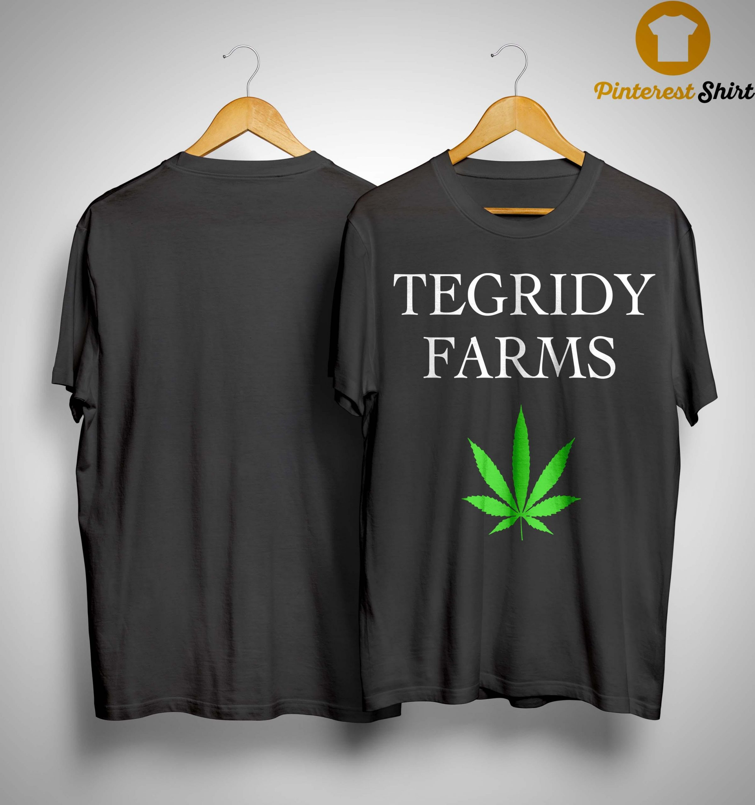 Weed Tegridy Farms Shirt