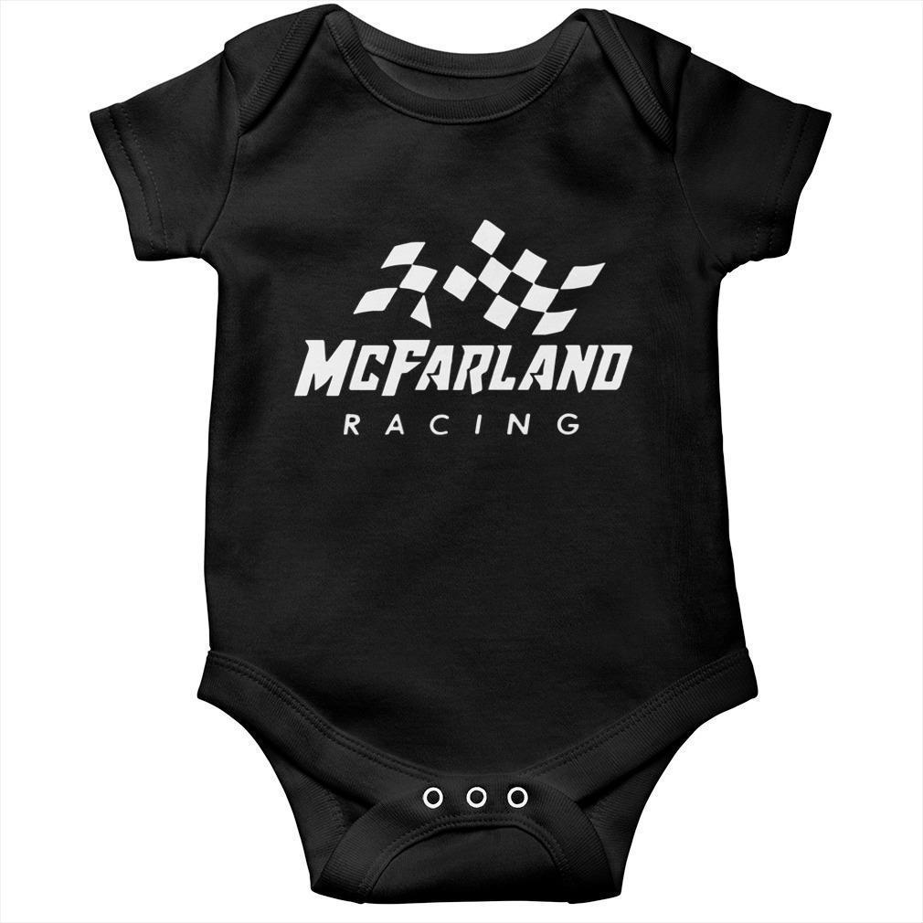 Cleetus Mcfarland Racing Longsleeve