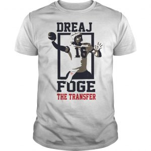 Cooper Kupp Dreaj Foge The Transfer Shirt