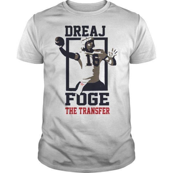 Cooper Kupp Dreaj Foge The Transfer Shirt
