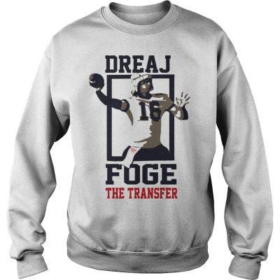 Cooper Kupp Dreaj Foge The Transfer Sweater