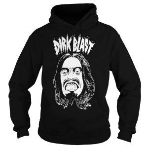 Dirk Verbeuren Dirk Blast Hoodie