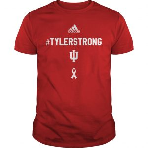 Indiana Rutgers Purdue #tylerstrong Shirt