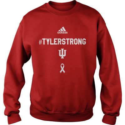 Indiana Rutgers Purdue #tylerstrong Sweater