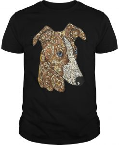 Whippet Dog Lover Shirt