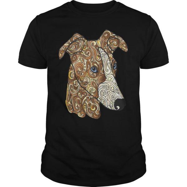 Whippet Dog Lover Shirt