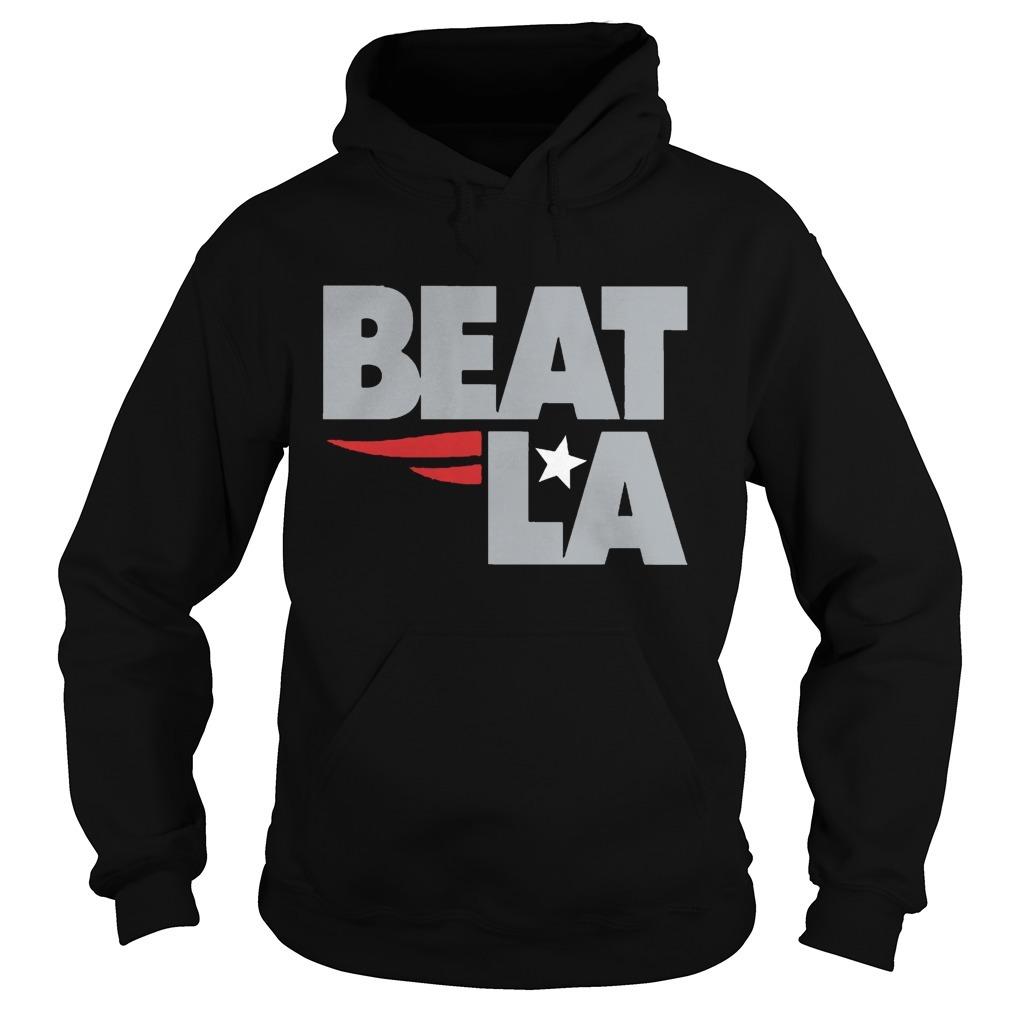 Beat La Hoodie