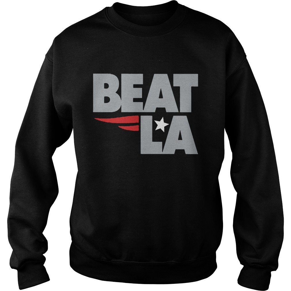 Beat La Sweater