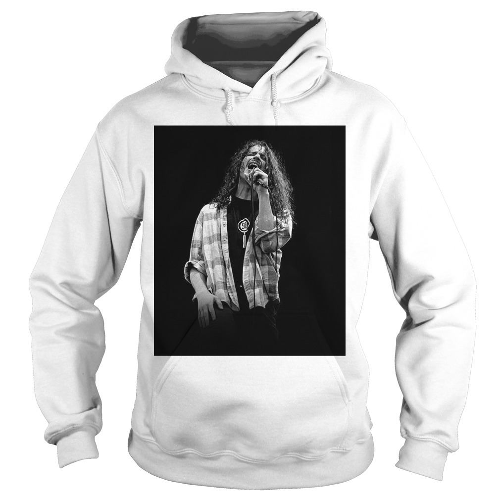 Chris Cornell's Daughter Toni Hoodie