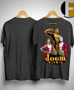 Classic Comics Doom Patrol Shirt