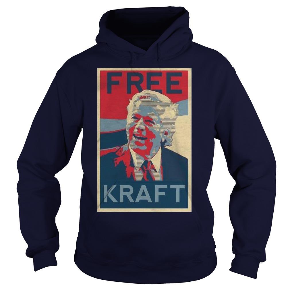 Free Kraft Hoodie