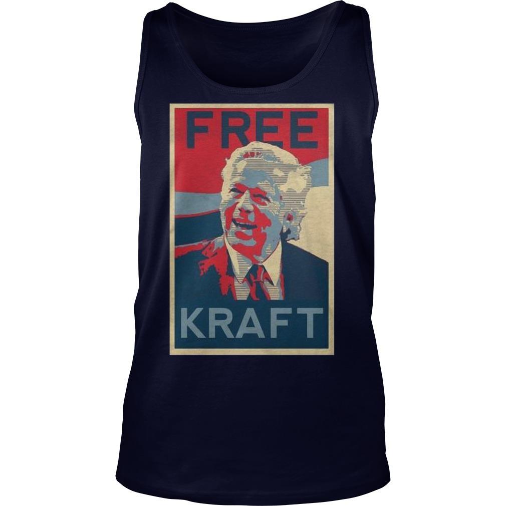 Free Kraft Tank Top