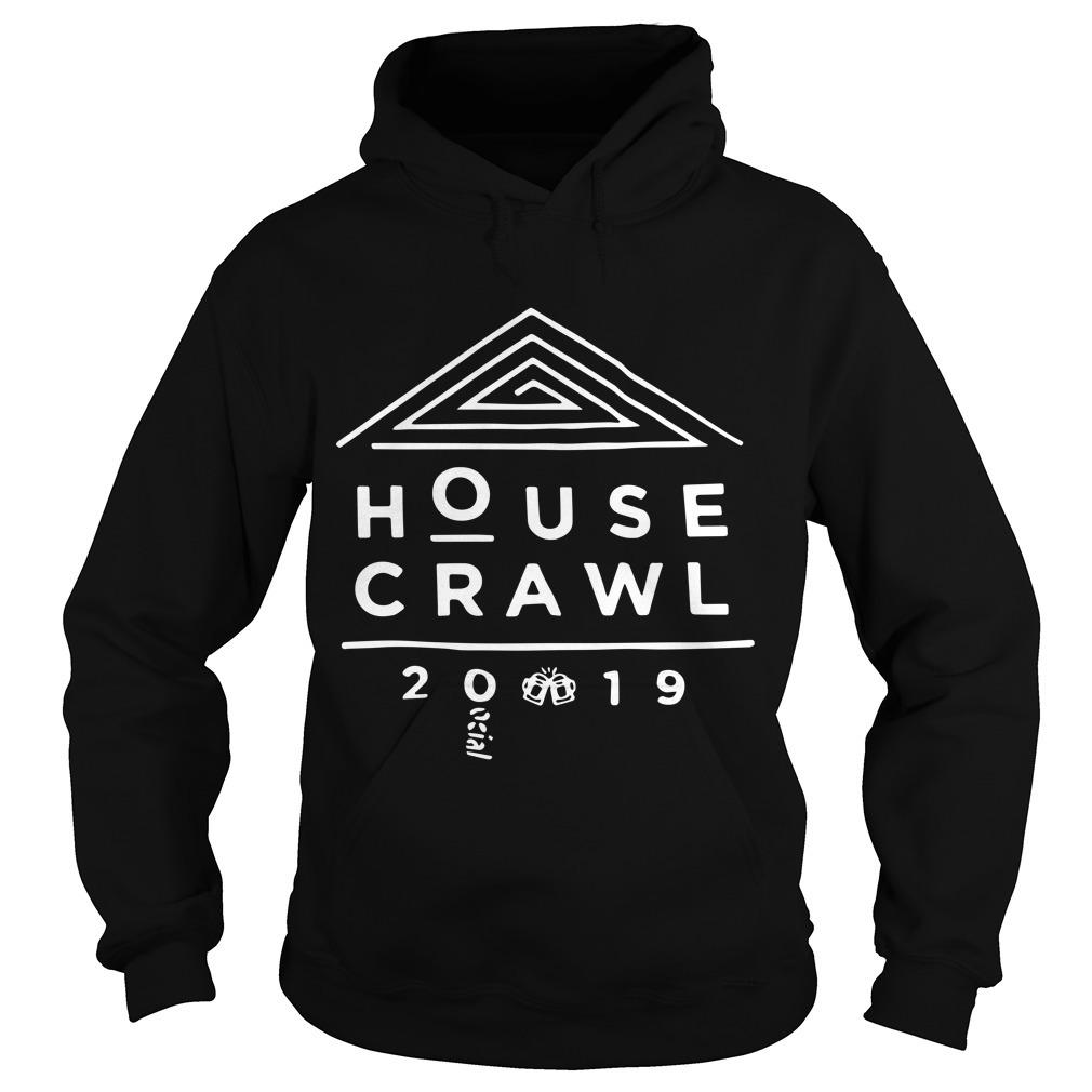 House Crawl 2019 Hoodie