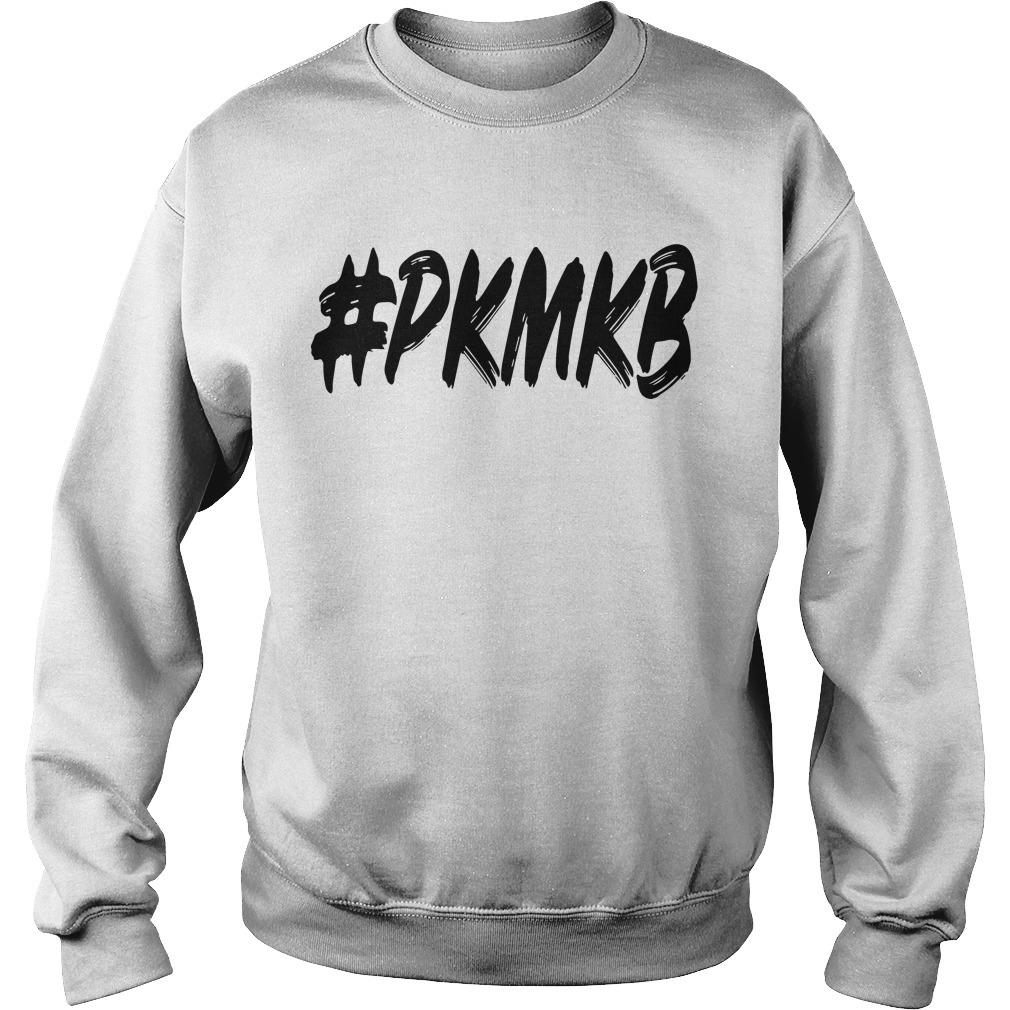 PKMKB Sweater